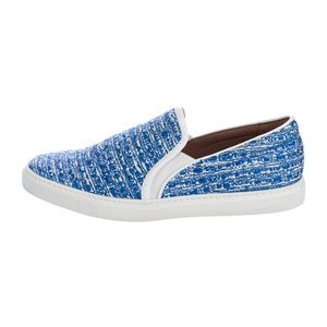 Tabitha Simmons Huntington Slip-on Sneakers